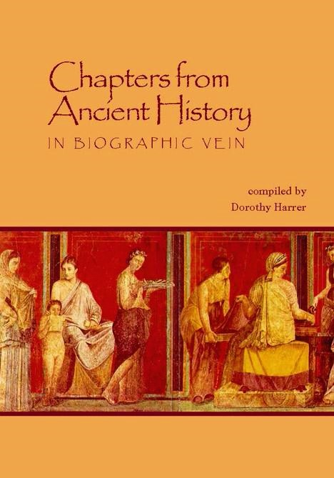 Chapters from Ancient History