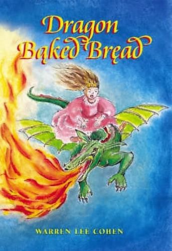 Dragon Baked Bread
