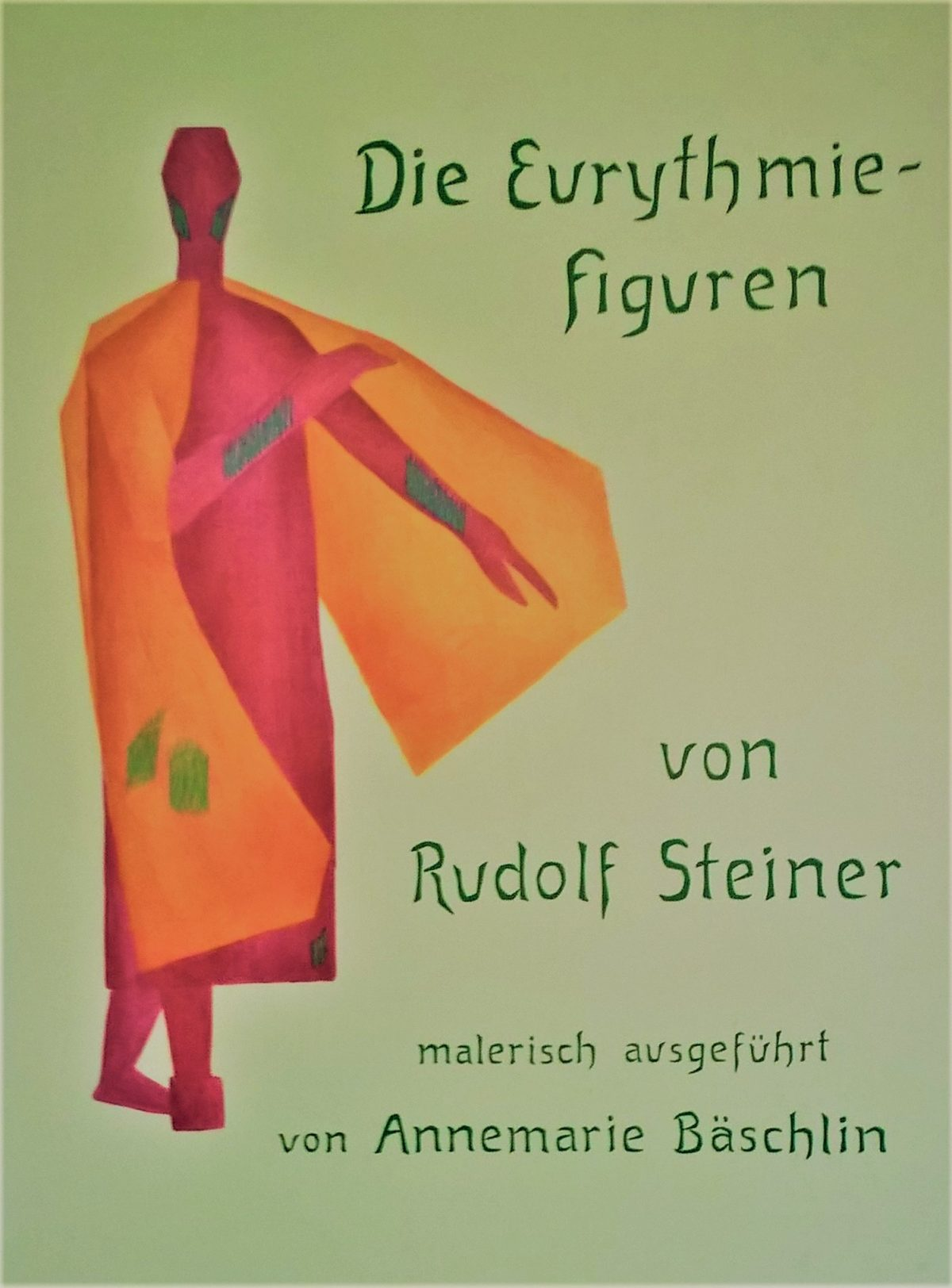 The Eurythmy Figures