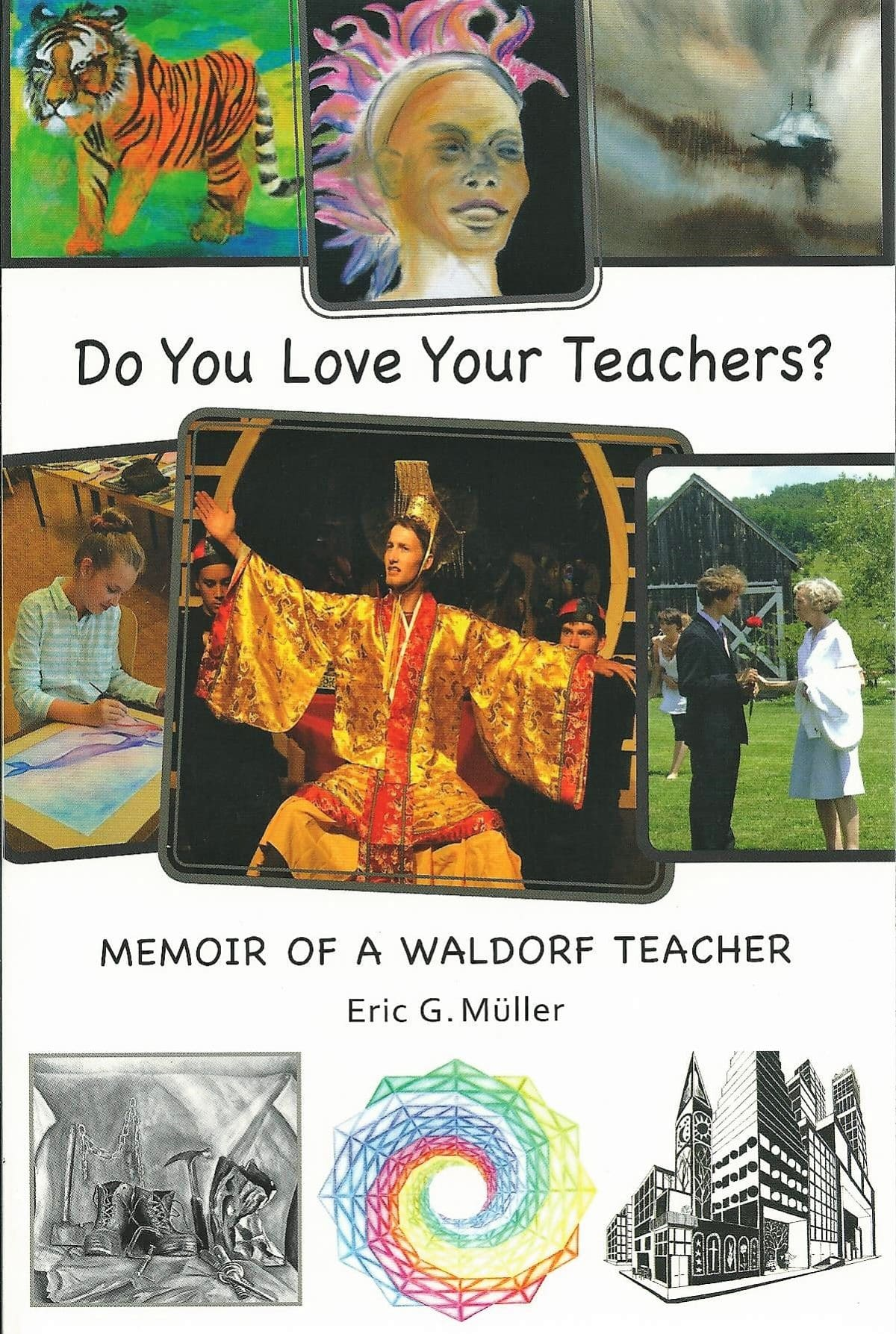 Do You Love Your Teachers?