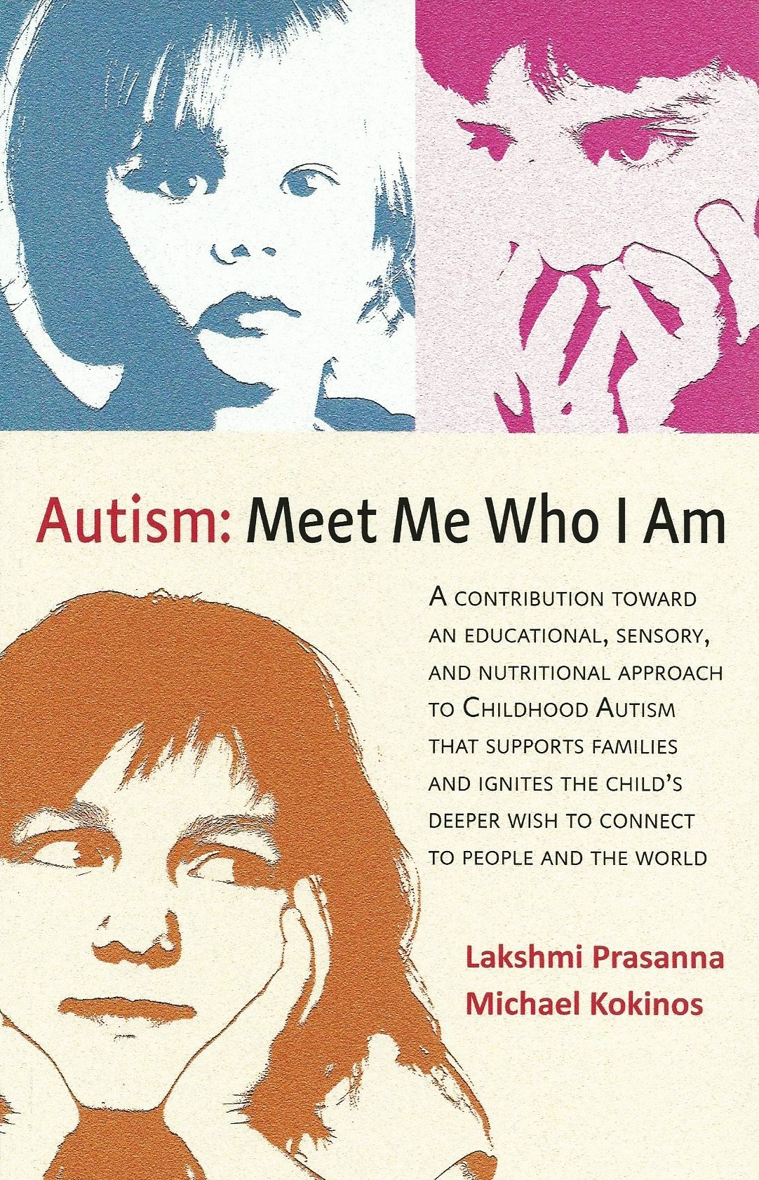 Autism: Meet Me Who I Am