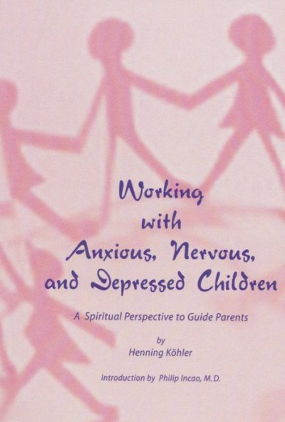 Working with Anxious, Nervous, & Depressed Children