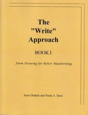The 'Write' Approach