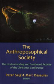 The Anthroposophical Society