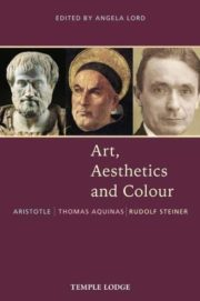 Art, Aesthetics and Colour