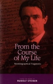 From the Course of My Life: Autobiographical Fragments