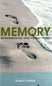 Memory: Remembering and Forgetting