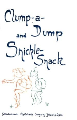 Clump-a-Dump and Snickle-Snack