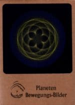 Planet Movement Pictures Postcards (10 Cards)